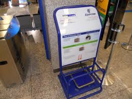 hand luggage size restrictions before travel
