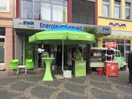 Stadtwerke Bad Kreuznach Ewr Ag Ewr Ag