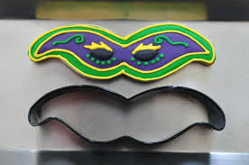 mardi gras cookie cutters mardi gras cookies made easy sweet elizabeth