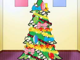 themed christmas how to decorate a kids themed christmas tree 9 steps