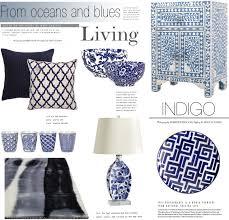 cobalt blue home decor indigo blue home decor home decor colour palettes