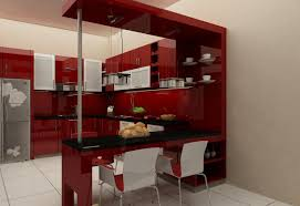 interior kitchen set minimalis type rbservis com
