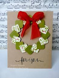 Decorate With Christmas Cards Best 25 Easy Christmas Cards Ideas On Pinterest Diy Christmas