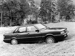 audi 90 b2 specs 1984 1985 1986 1987 autoevolution