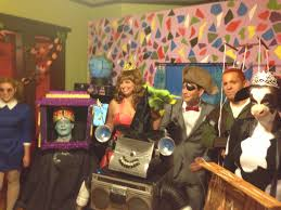 14 group halloween costumes that will make you wish you had more
