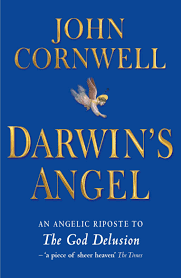 darwin u0027s angel an angelic riposte to the god delusion john