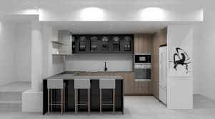 Interior Of A Kitchen Evoque Interiors We Create Define Source And Deliver The