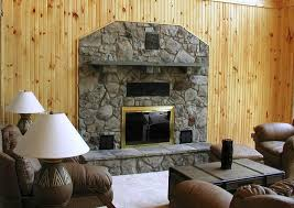 stone veneer for fireplace u2014 indoor outdoor homes diy stone