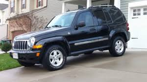 used jeep liberty diesel 2006 jeep liberty crd for sale on craigslist used cars for sale