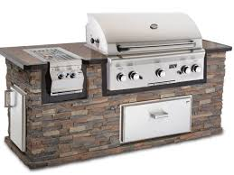 kitchen outdoor kitchen kits and 51 lowes built in grill modular