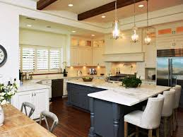 Houzz Painted Cabinets Kitchen Room What Color To Paint A Small Kitchen Best For
