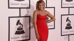 Grammy Red Carpet 2014 Best by Tamar Braxton Hits The Red Carpet For The 2014 Grammy Awards On