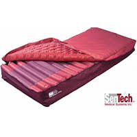 bariatric support surfaces dme bed mattress wheelchair for
