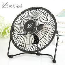 Small Metal Desk Fan Free Shipping 6 Inch Large Usb Small Fan Mute Fans Price Us