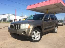 used jeep grand houston used jeep grand for sale in houston tx 393 used grand