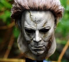 Michael Myers Mask Rob Zombie U0027s Michael Myers High Quality Bust Mask