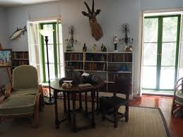 Hemingway Desk Ernest Hemingway House And Museum U2013 Wendy Dot Blog