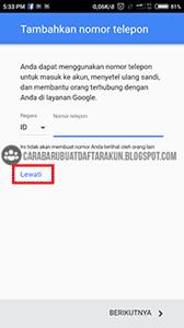 cara membuat akun gmail tanpa verifikasi nomor telepon 2015 buat akun google tanpa no hp mudah lewati verifikasi aja google