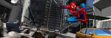 spider man online games marvel kids uk