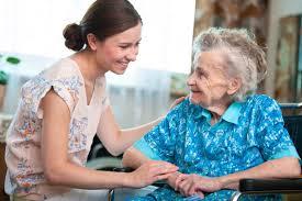 Caregiver Duties For Resume Caregiver Job Description And Profile