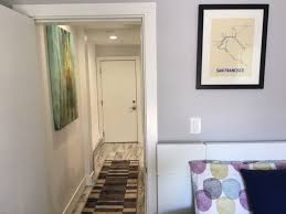 new and charming in law apartment in millbrae pet friendly