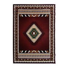 Burgundy Area Rugs Designer Area Rugs Houzz