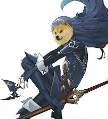 Meme Emblem - meme fied fire emblem lucina by redrose463121 on deviantart