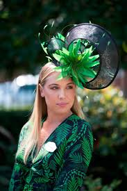 royal ascot 2017 best hats from day one gallery get surrey