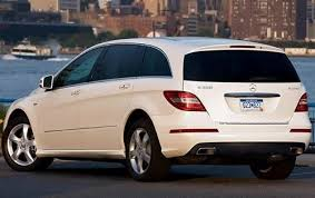 2011 mercedes wagon used 2011 mercedes r class diesel pricing for sale edmunds