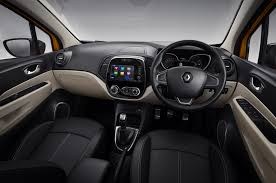 renault captur 2018 facelifted renault captur launches with starting price of 15 355