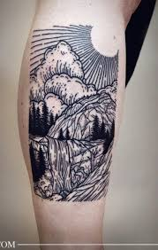 nature tattoos archives inkstylemag inkstylemag