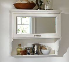 Bathroom Wall Storage Cabinets by White 2 Drawer Hanging Bathroom Wall Medicine Cabinet Storage