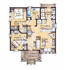 Pod Garage pea pod living room kitchen dining 1 bedroom 1 bathroom