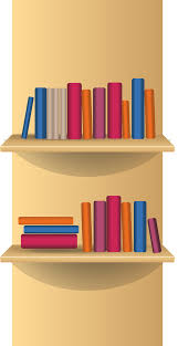 bookcase clipart free download clip art free clip art on