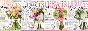 wedding flowers and accessories magazine wedding online inside the issue of wedding flowers
