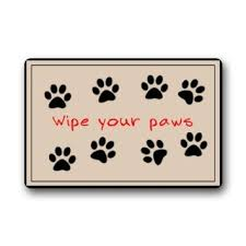 Welcome Mat Wipe Your Paws Cheap Doormats Funny Find Doormats Funny Deals On Line At Alibaba Com