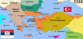 caduta impero ottomano ucronia impero bizantino anno 7519 2011 d c prima parte