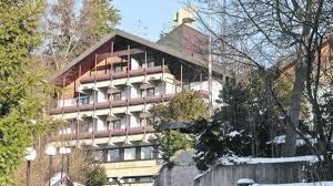 Bad Heilbrunn Reha Neues Leben Für Die Alte Aok Rehaklinik In Schliersee Entsteht