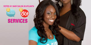 hair atlanta sew in weave services