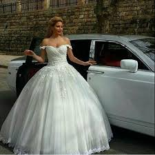 medieval ball gown spaghetti straps wedding dress lace tulle with