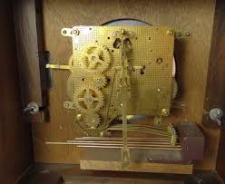 Barwick Clocks Vintage Howard Miller