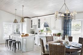 Cottage Kitchen Curtains by 20 Kitchen Curtain Designs Ideas Design Trends Premium Psd