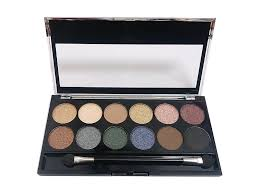 Make Up City Colour buy sivanna make up academy professional eyeshadow 3 at low