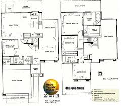 house plans 2 story beautiful 4 bedroom 2 storey house plans new home plans design