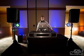 san diego wedding dj ceremony reception packages