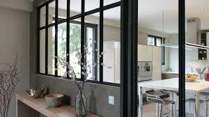 verriere entre cuisine et salle à manger tout savoir avant d installer une verrière d intérieur