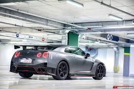 Nissan Gtr 1999 - gtspirit owners club ruslan u0027s 2015 matte grey nissan gt r nismo