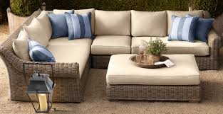 sectional outdoor furniture clearance popular chic luxury patio