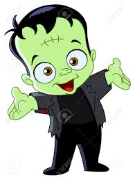 animated halloween clipart frankenstein clipart clipartion com