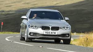 captainsparklez car first drive the three cylinder bmw 318i saloon top gear